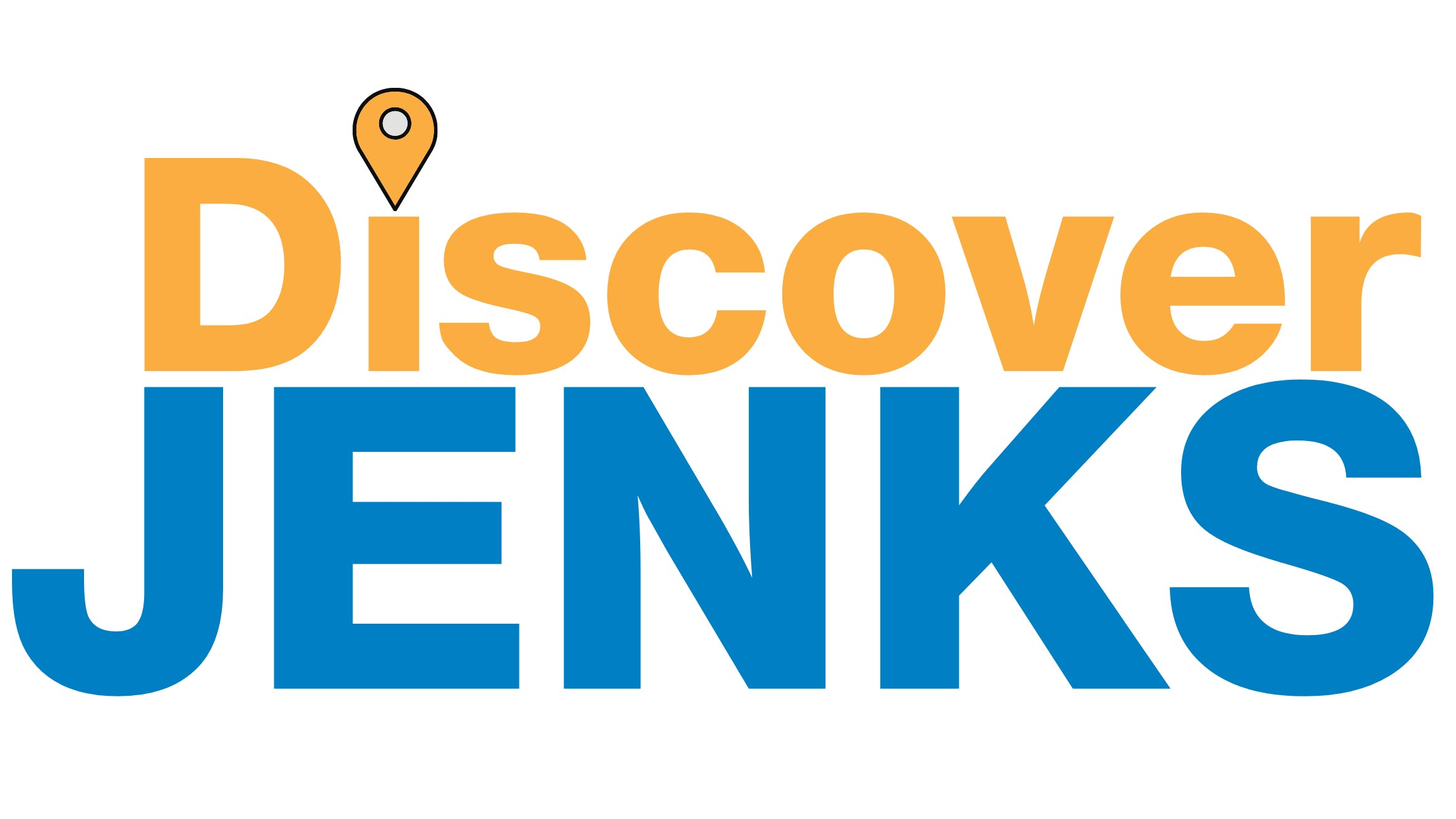 Discover Jenks